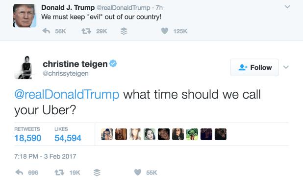 chrissy-teigen-has-perfect-response-to-donald-trump-evil-tweet